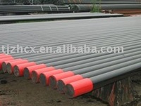 China wholesale api 5CT T95 casing steel pipe