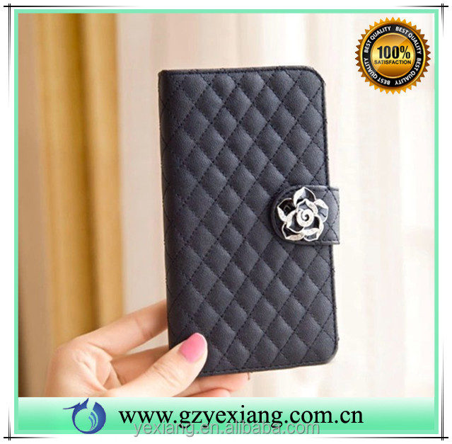 Low price China mobile phone accessories wallet stand cover for Samsung galaxy s5 mini pu leather flip cover case