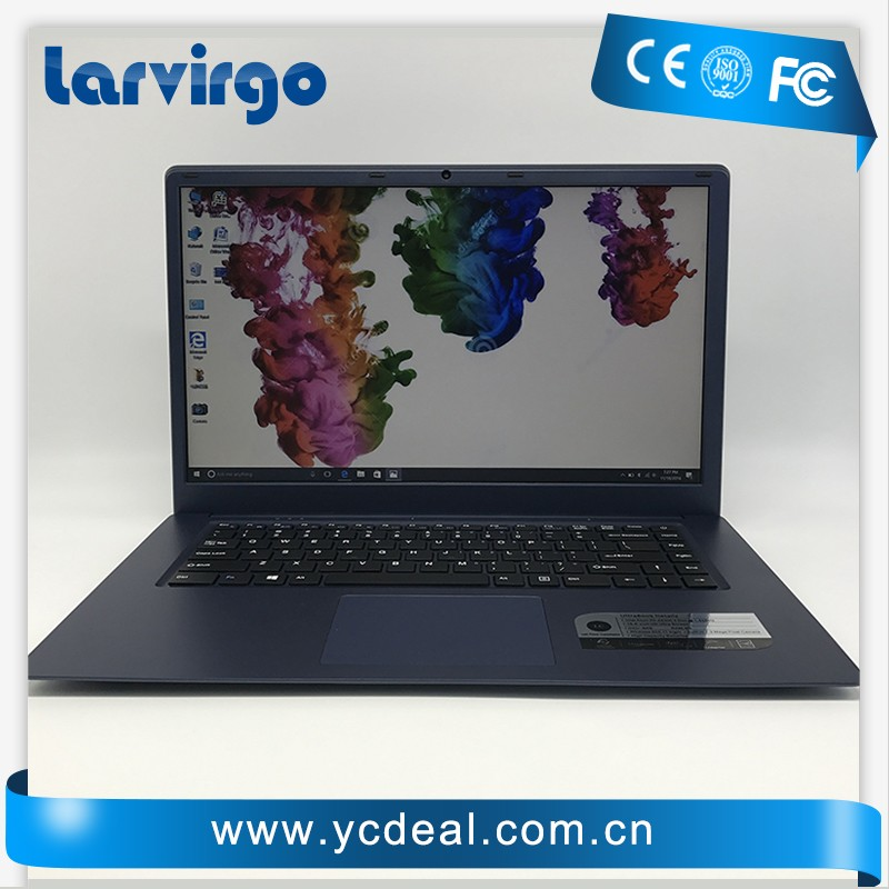 15.6' inch LED 16:9 HD screen Win 10,In-tel HD Graphics,High capacity battery,10000MAh ,4GB RAM+64GB SSD Notebook