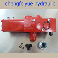 proportional control valve, hydraulic lifting valve