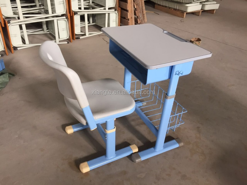 cheap wholesale furniture classroom school desk and chair