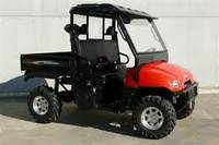 street legal utility vehicles