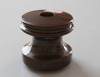 ANSI Ceramic Spool Insulator for Insulated Electric Conductors Fittings