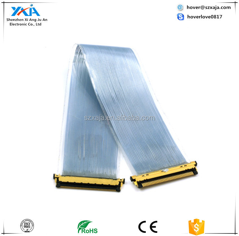 e3 flasher ribbon cable for ps3 1.27mm flat ribbon cable