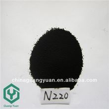 tyre pyrolysis carbon black to briquette technology