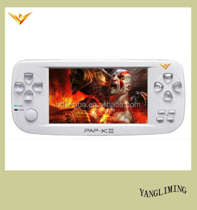 4.3 inch advanced games consoles arcade games micro digit game player