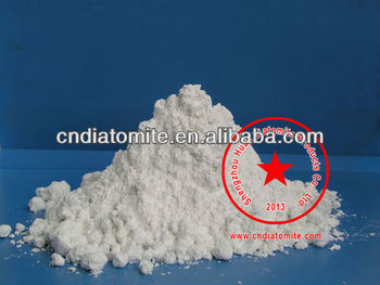 diatomite / diatomaceous earth filter aid for sugar industry sweeteners filtration sugar syrups filter media