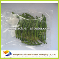 Nylon/EVOH Vacuum Bags For Food Packaging