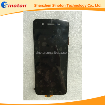 Wholes for Original MEDIACOM PHONEPAD DUO S470 lcd touch replacement