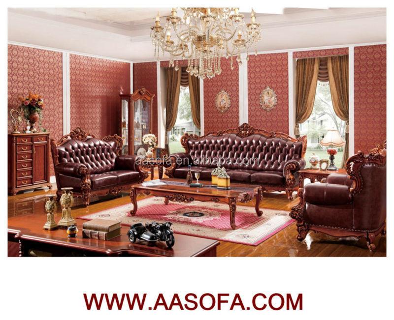 Arabic Living Room Set
