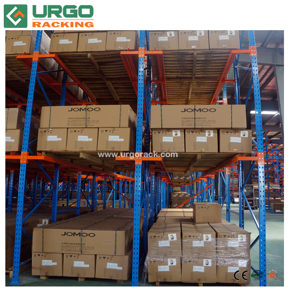 URGO Newest Warehouse Storage Pallet <strong>Rack</strong> for Economical Drive In Racking