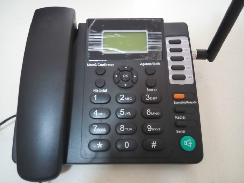 GSM Fixed Wireless Phone with high quality