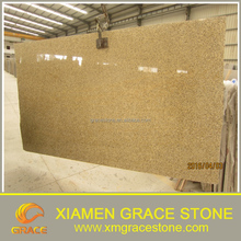Padang Rustic Yellow, Golden Garnet, G682 Sunset Gold Granite
