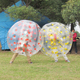 Bumper ball inflatable ball / Human Body Football Race Bubble Giga Zorb Bola