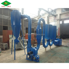 Factory promotion price wood sawdust dryer /wood sawdust drying machine /wood drier in bulgaria