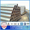 YSW 20 inch j55 material properties 37mm round steel pipe price