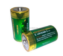 Long discharge time AA um3 LR6 alkaline battery from pro manufacturer