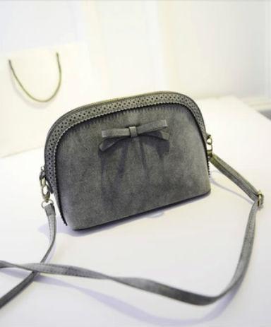 bow tie small single strap korea fashion ladies handbags