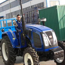 110 hp tractor used in Canada,Chile and USA