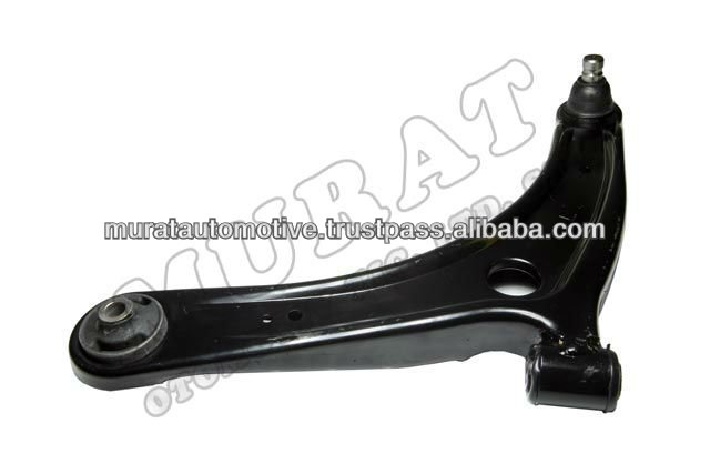 LOWER CONTROL ARM RIGHT FOR MITSUBISHI LANCER 07->>