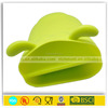 Safety Silicone Oven Mitts/Five Fingers Silicone Glvoes