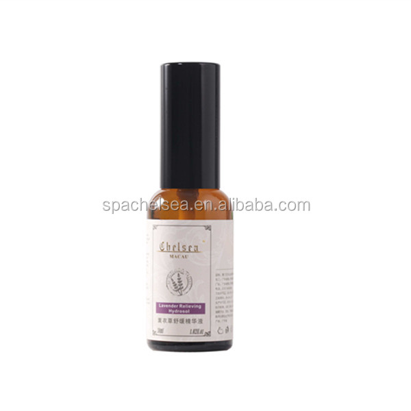 balance water and oil lavender Relieving serum