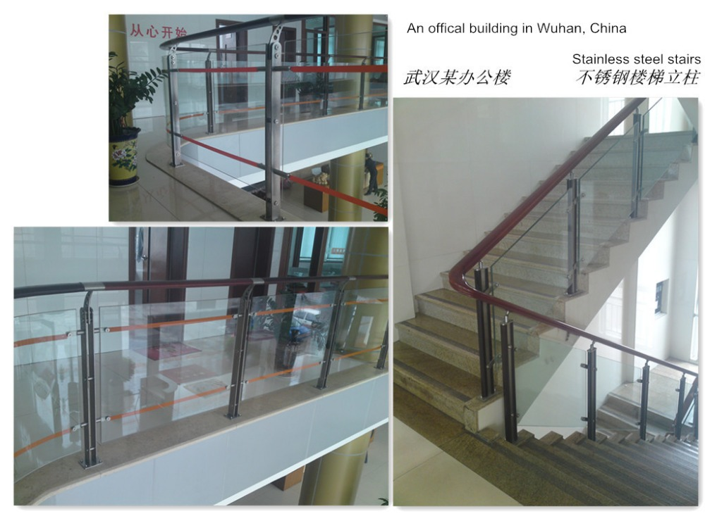 Veranda aluminum balcony railing with low prices buy for Low balcony wall