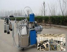 Widely Used Dairy Cow Milking Machine