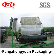 Pe silage stretch film plastic film for agriculture