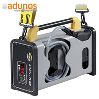 Stud Welder Accu-Twin with Double Welding Gun for Heat Cost Allocator installation