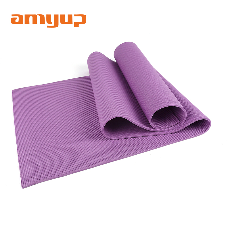 Green yoga mats/baby play gym and mats/gym stretching mats