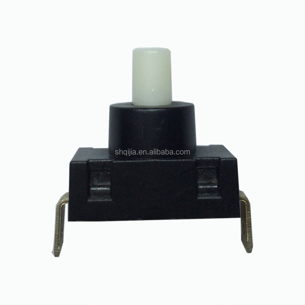 IP54 Protection Level Waterproof Pushbutton switch