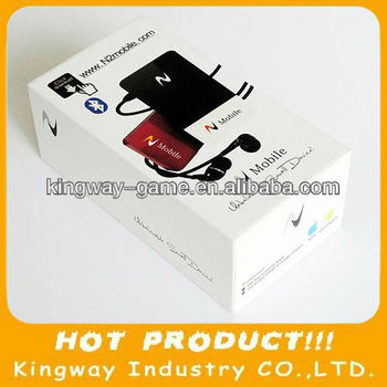 N2mobile Gmate Bluetooth Sim Adapter For Iphone For Ipad For Ipod touch