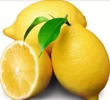 100% High quality Fresh Lemon Extract Powder for Drinks by factory supply