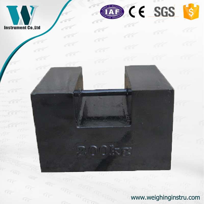 cast iron load water bag test weights