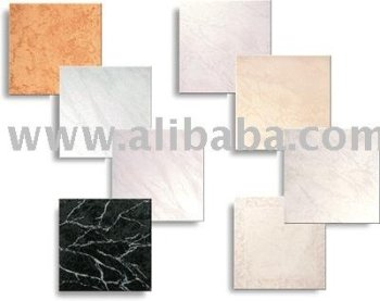 Athena floor tiles