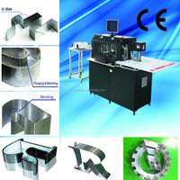 EZLETTER CNC channel letter bending machine(EZBENDER-CLASSIC)