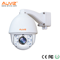 2016 hikvision 2MP IP speed dome camera Support Hikvision IP protocol and SDK,and NVR 30X IP high Speed Dome Camera