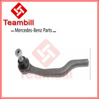 Tie rod end for Mercedes W168 1683301135