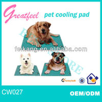 many house cooling Pet Mat for pets popular in china