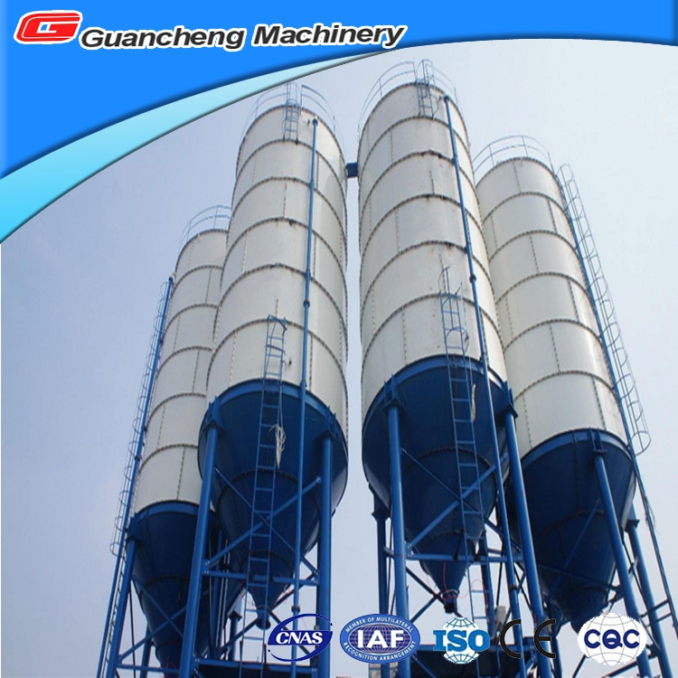 Big size Sheet SNC150 cement silo level indicators with 150t price