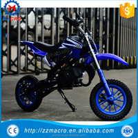 hot sale mini dirt bike 49cc gas motorcycles