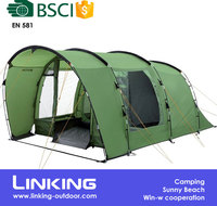 High Quality Outdoor Traveling Lightweight Big Top Tent
