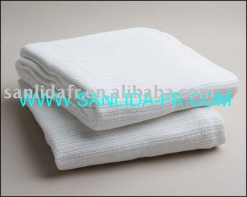 100% polyester Flame Retardant fabric for towel and bathroble