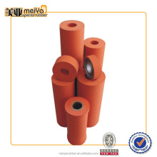 silicon rubber roller for heat transfer printing machine