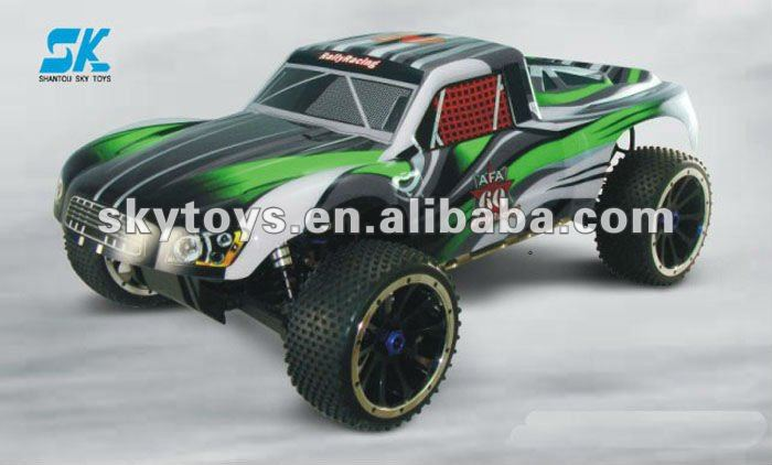!Gas Car 1/5 AWD Scale Gasoline Rally Car rc baja car GC-94053 rc monster truck 1/5