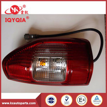 cheap clear led autobike taillight for ISUZU D-MAX 2002-2005