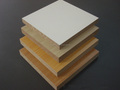 melamine laminated mdf board for the furniture