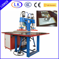 Pvc inflatables products High Frequency Plastic welding Machine