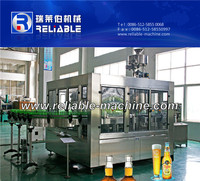 Automatic Glass Bottle Wine/ Alcohol / Vodka Filling Machine
